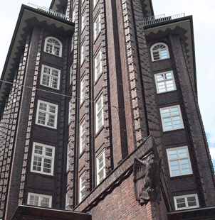 Chilehaus-Hamburg