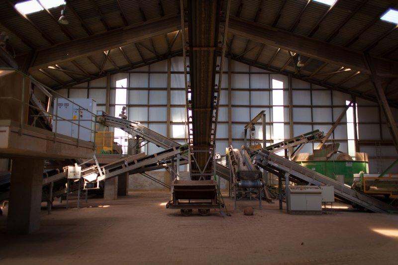 Klinkerziegelei Grabstede Produktion 2012 (14)