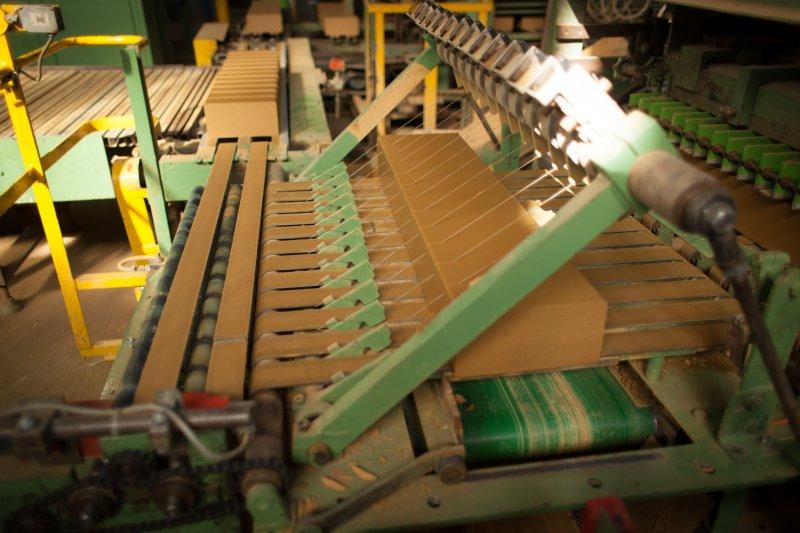 Klinkerziegelei Grabstede Produktion 2012 (3)