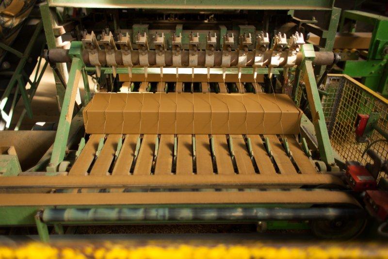 Klinkerziegelei Grabstede Produktion 2012 (4)